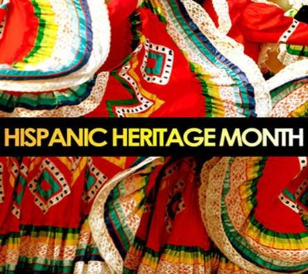 DMC Celebrating Hispanic Heritage Month image
