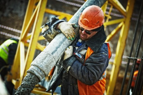 College offering 70-hour NCCER core curriculum, including OSHA 10 training, starting June 15 image