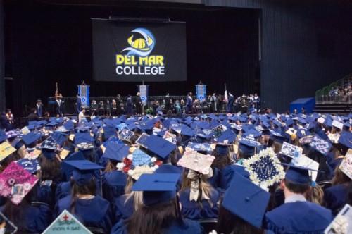College Announces Spring 2019 Prospective Graduates List image