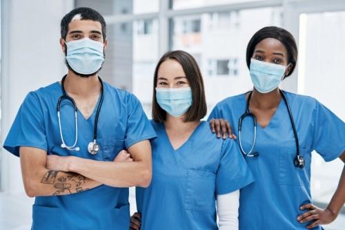 DMC Continuing Education Nursing Professional Development Program Receives Continued Accreditation Through 2026 image