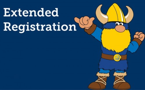 """Late Registration """"Extended"""" Through Jan. 14 for Spring 2020 Credit Courses image"""