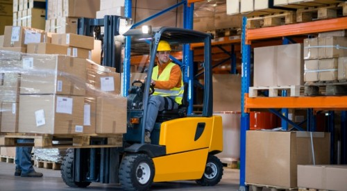Corporate Services Offering Skills Training Courses, Including NCCER with OSHA-10 and Forklift Operations image