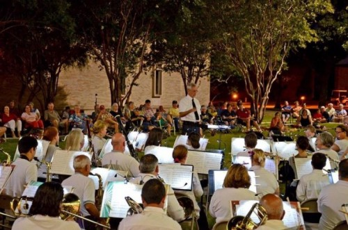City's Municipal Band Kicking Off 67th Summer Season on June 3 image