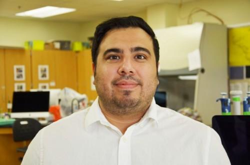 DMC Biotechnology graduate's research published in prestigious scientific journal image