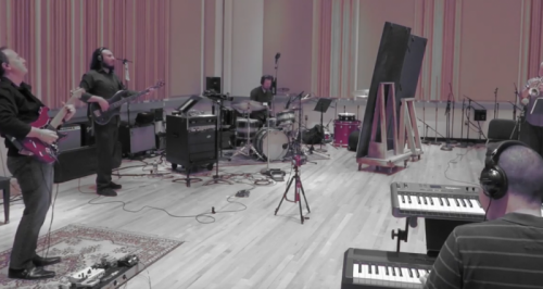 Sound Recording Technology Program Produces Some Cool Jazz image