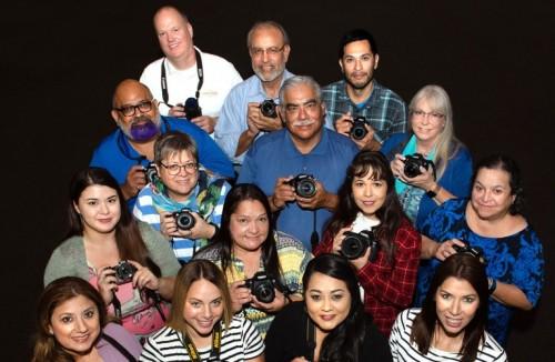 "DMC Continuing Education's ""The Digital 15"" exhibit opening on Dec. 5 image"