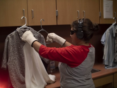 DMC Nursing Students Offering Health Fair and Virtual Dementia Tour Dec. 3 image
