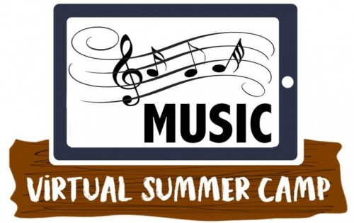 Music Department Announces Virtual Viking Band and Choir Camps for Youth image