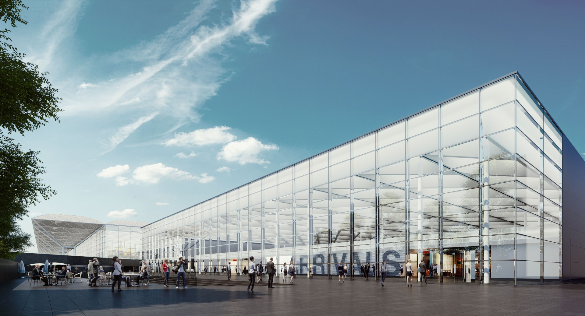 London Stansted Airport Commits To Long Term Growth Within Approved