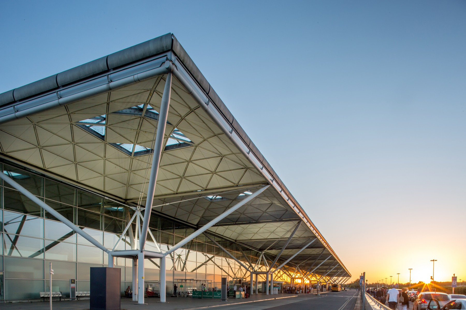 Long Stay Car Park Stansted >> London Stansted Airport targets growth within current environmental and aircraft movement limits