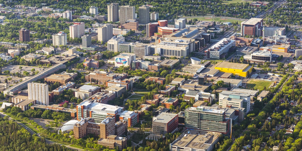 In the latest QS employability rankings,  the U of A was listed in the top 100 in the world for overall employability and ranked 52 for best worldwide employment rate for graduates.