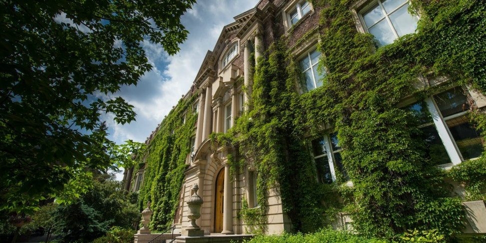 For the eighth year in a row, the University of Alberta is one of Canada's Greenest Employers. (Photo: Richard Siemens)