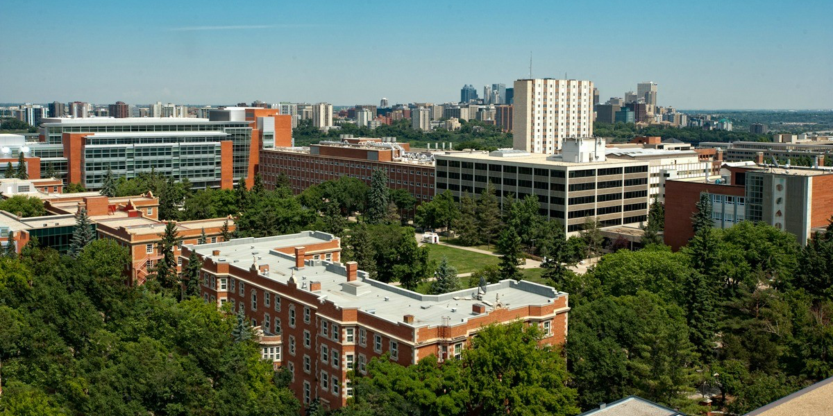 The University of Alberta ranked among the world's top 100 in more subjects than ever in the latest QS global rankings.