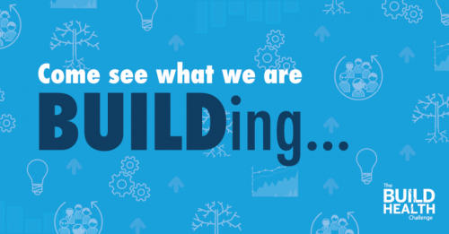 The BUILD Health Challenge Announces 18 New, Cross-Sector Partnerships