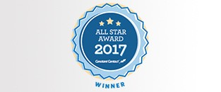 Methodist Healthcare Ministries earns Constant Contact All Star Award for third consecutive year