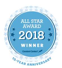 Methodist Healthcare Ministries earns 2018 Constant Contact All Star Award for fourth consecutive year