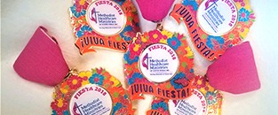 2018 Fiesta Medal Announced