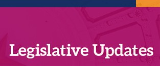 Legislative Interim Update, May 22