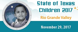 Rio Grande Valley Child Poverty
