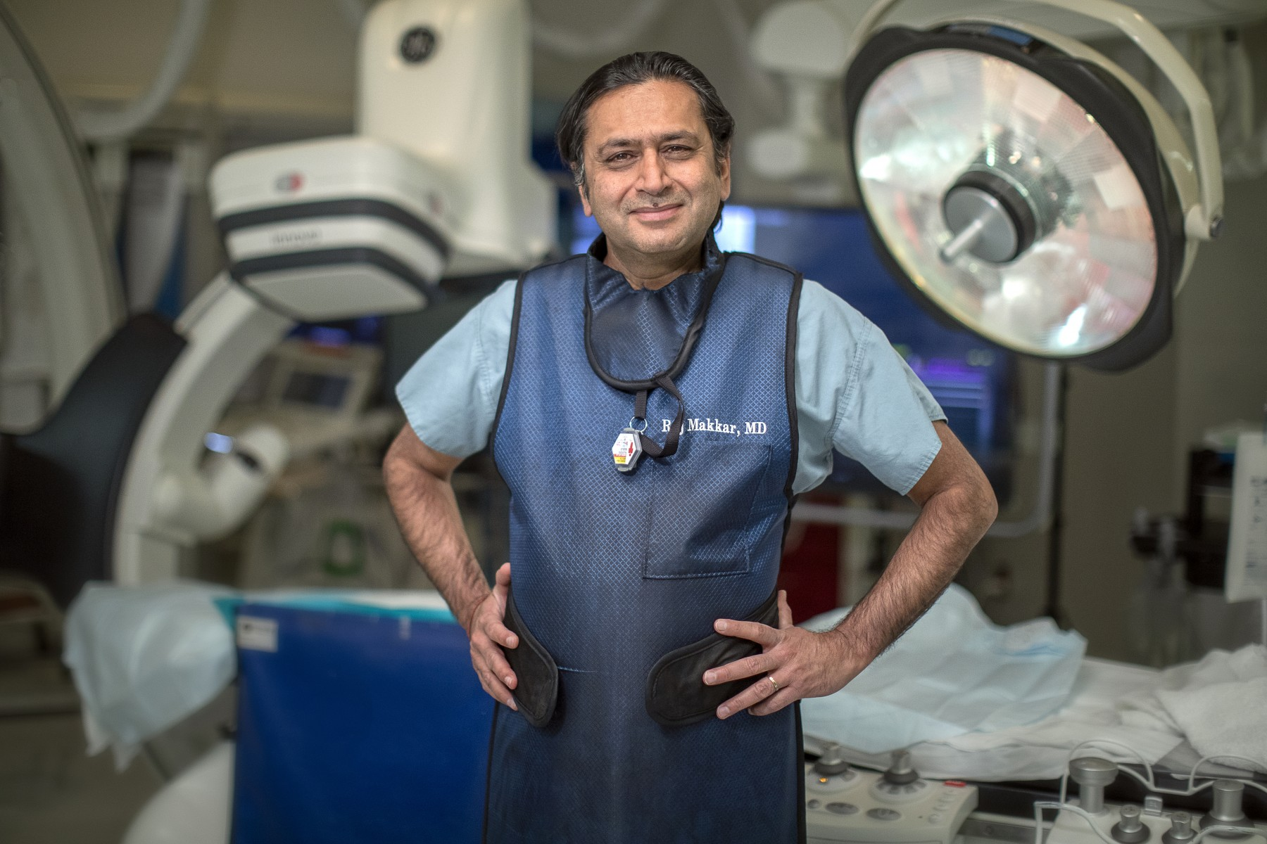 Heart Valve Procedure Safe for Patients With Common Heart Defect