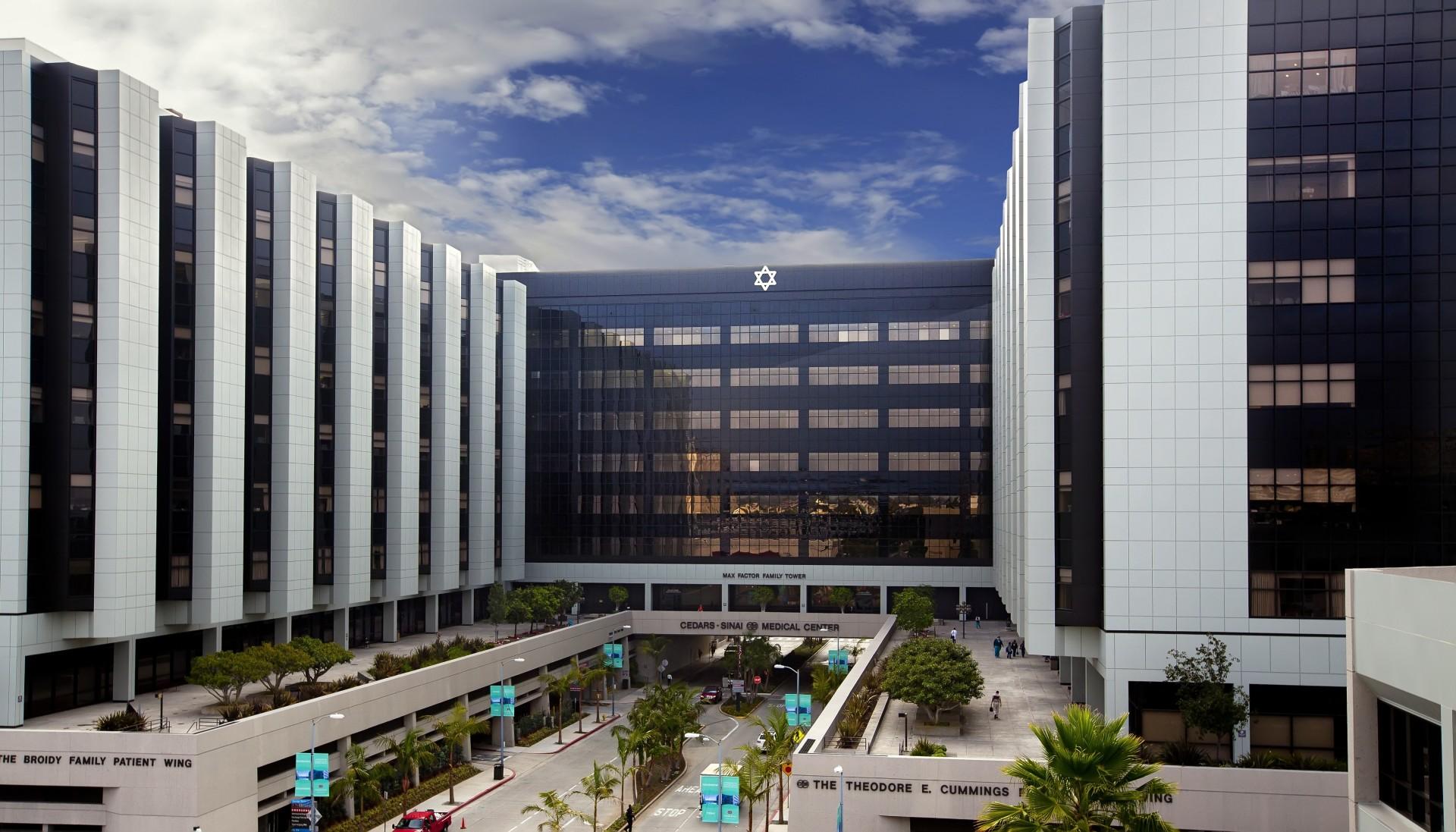 Internal Medicine Cedars Sinai