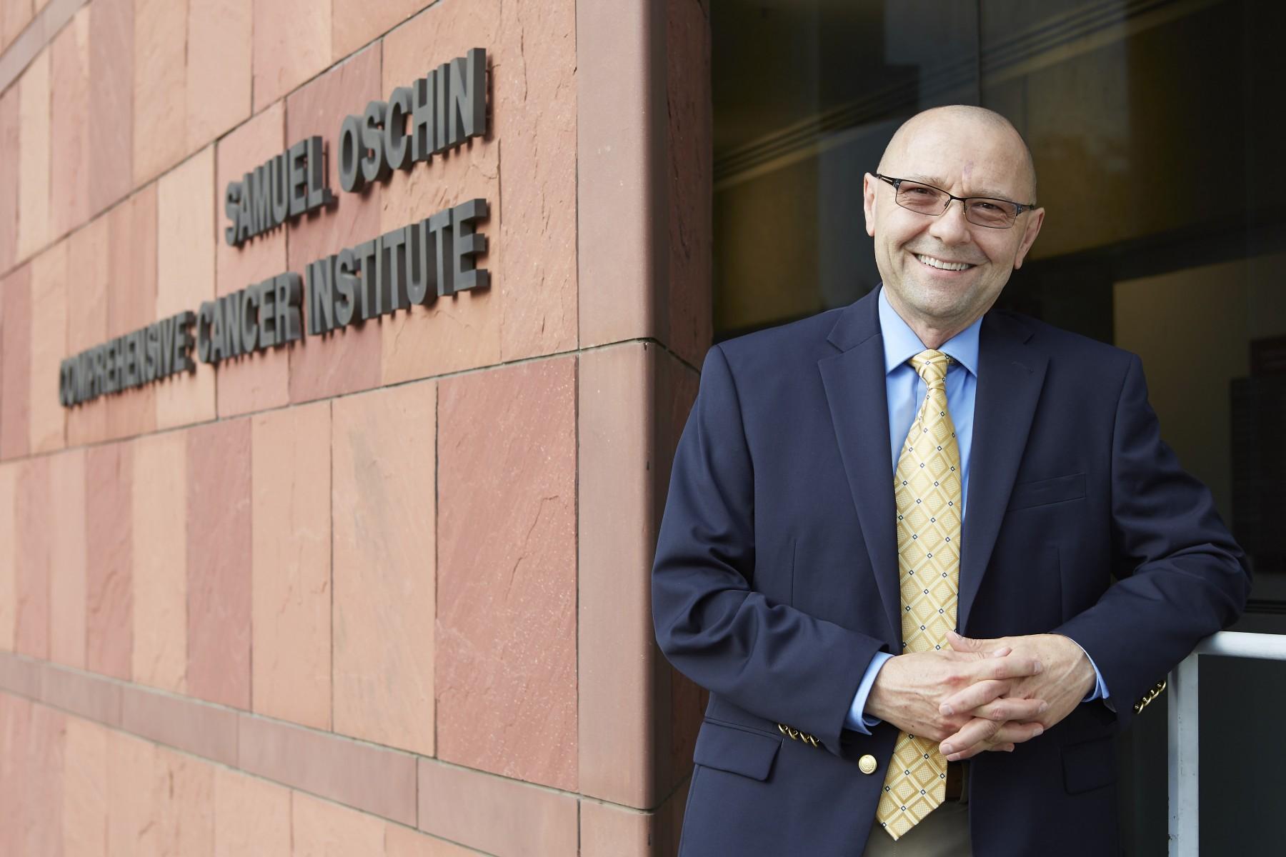 2018: Cedars-Sinai Cancer Investigators Pioneer Novel Research