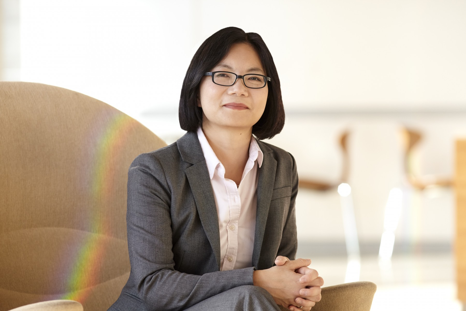 Susan Cheng, MD, Named Erika J  Glazer Chair in Women's
