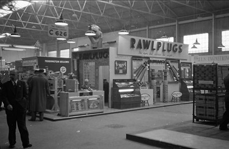 1956 British Industries Fair