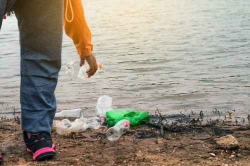 By land and by sea, why the fight against plastic pollution is just as important on our own home turf