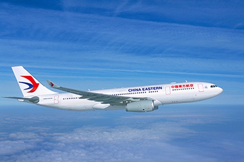dnata awarded China Eastern contract in Amsterdam