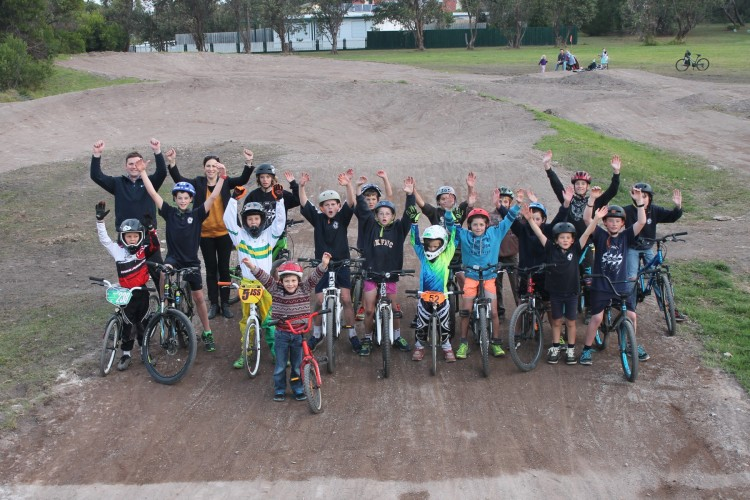 %28Back+row%2C+second+from+left%29+Bass+Coast+Shire+Council+Townsend+Ward+Councillor%2C+Jordan+Crugnale%2C+celebrates+the+reopening+of+the+Inverloch+BMX+track+with+excited+riders.