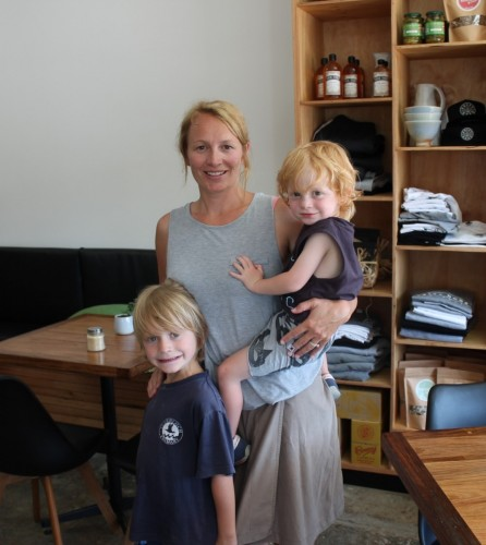 Owner+of+local+small+business+Norte%2C+Casey%2C+with+her+two+boys
