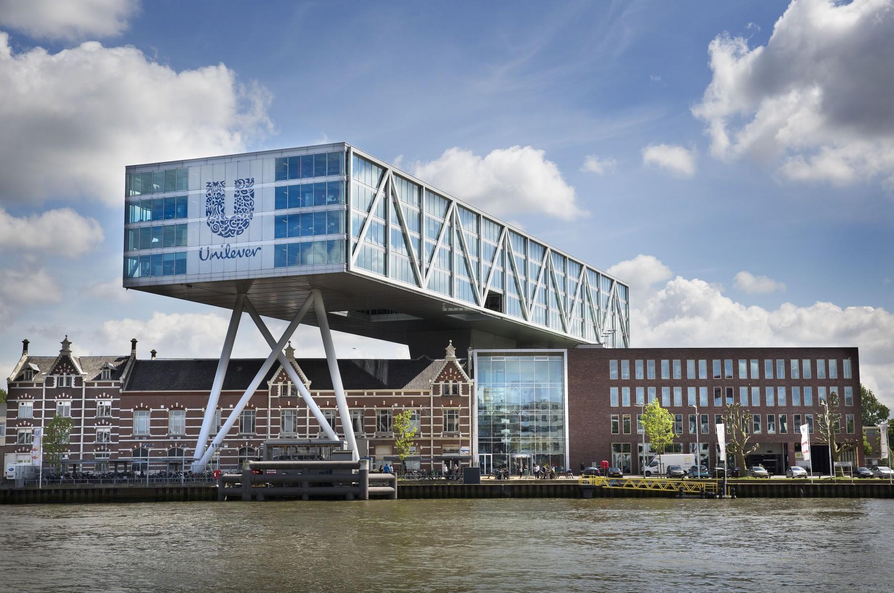 Unilever-kantoor Rotterdam-Zuid