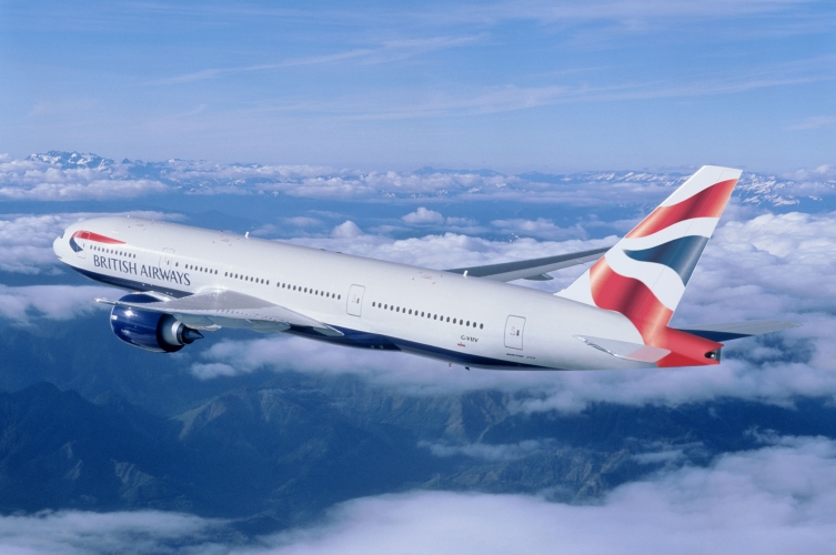 British+Airways