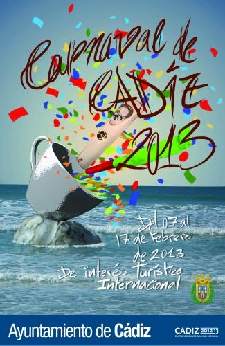 Cadiz+Carnival+