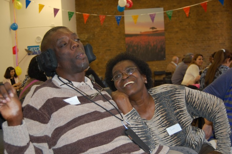Carers+Centre+Hackney