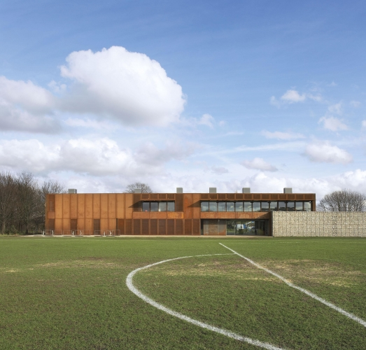 Award+winning+Hackney+Marshes+Centre