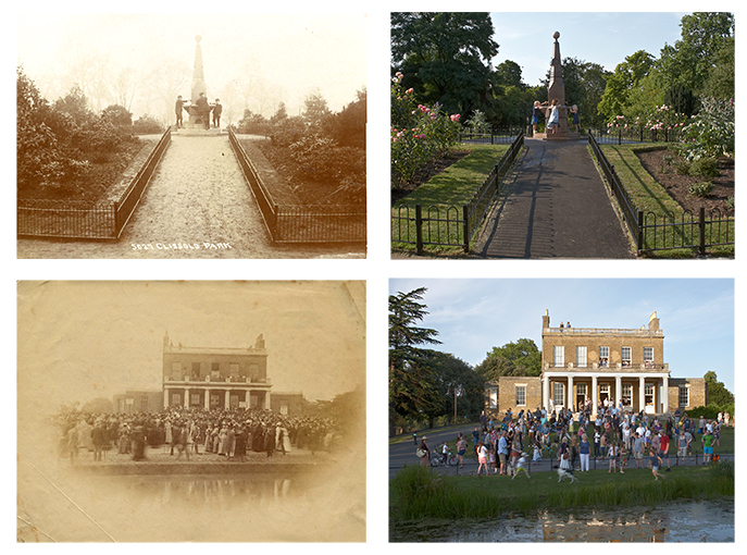 Clissold+Old+and+New+