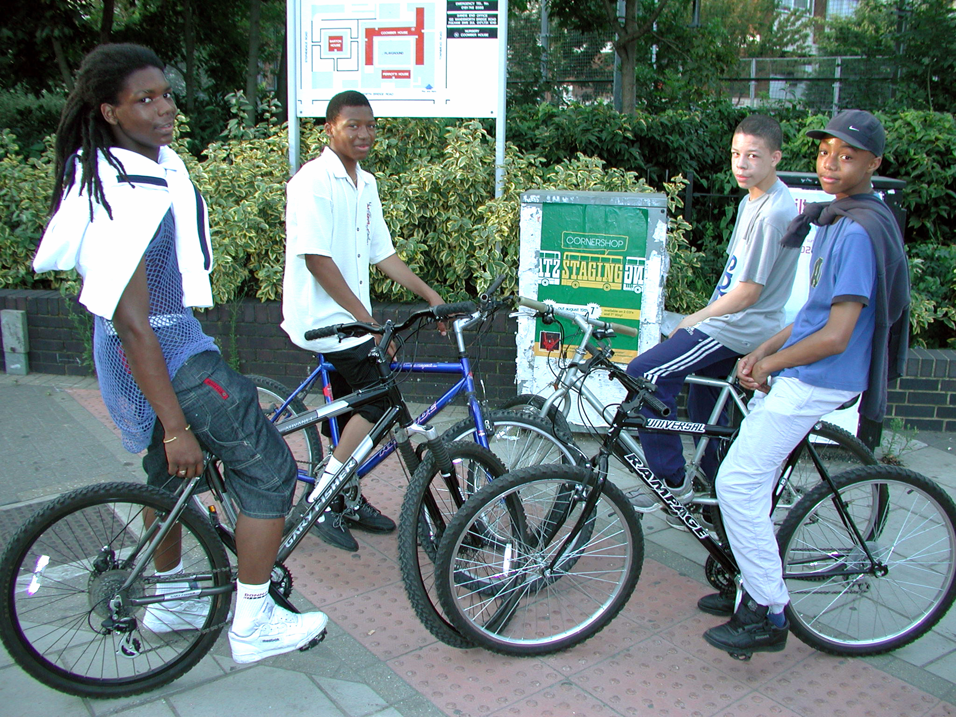 d5804ad2133 Hackney Cycle Loan Scheme  Borrow bike for month for just £10
