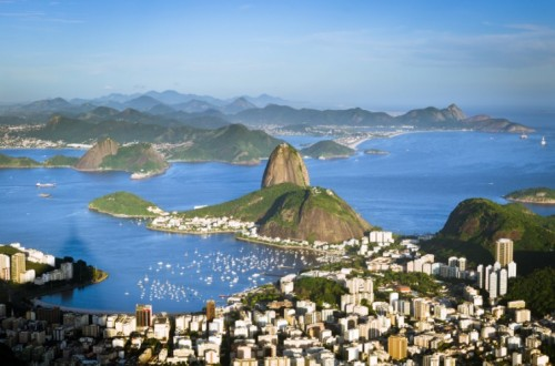 Growing interest from private equity sector in Brazilian market