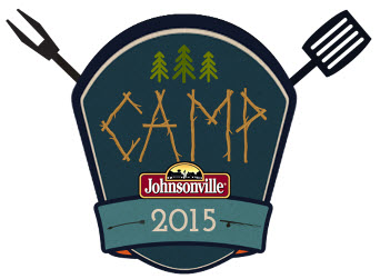Camp Johnsonville Contest Logo