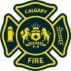 photo:Calgary Fire Department, Carol Henke