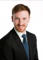 John Reynolds, Surveyor - CBRE Dublin Industrial Agency