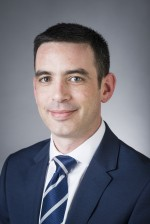 Gavin Duff, Business Unit Director,  at CBRE