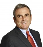 Roberto Penno, Amec Foster Wheeler's Group President for Asia, Middle East, Africa & Southern Europe