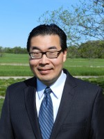 Paul Choi, claims national product director for American Family