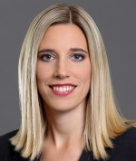 Clare Sheils, Head of Valuation CEE společnosti CBRE