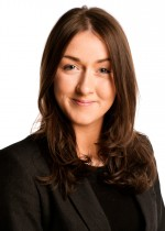 Fiona Kennedy, Surveyor, Capital Markets