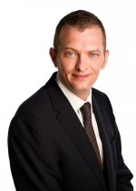 Jarlath Lynn, Associate Director, CBRE Industrial