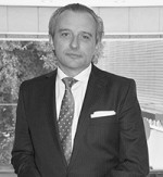 Markus Beike, Head of Hotels Northern and Eastern Europe